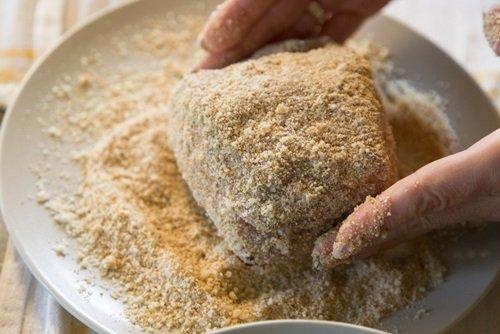 Uno_Chef_per_Gaia_Maiale in crosta