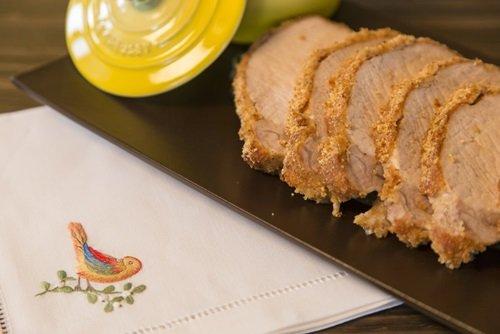 Uno_Chef_per_Gaia_Maiale-in_crosta_di_Parmigiano