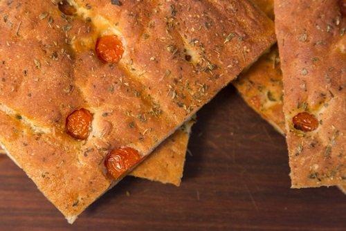 Uno_Chef_per_Gaia_focaccia pugliese senza glutine