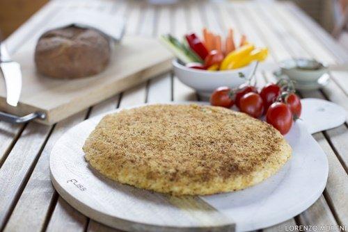 Ricette_senza_glutine_Bomba_di_riso_vegetariana_Foto Lorenzo Moreni