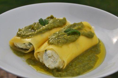 ricette-senza-glutine-Cannelloni-ricotta-e-asparagi-senza-glutine