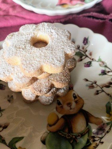 Canestrelli senza glutine